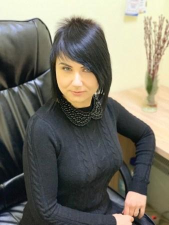 Вовкула Наталія Андріївна