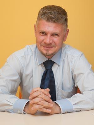 Яковенко Борис Борисович