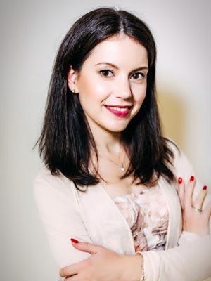Анна Семенихіна