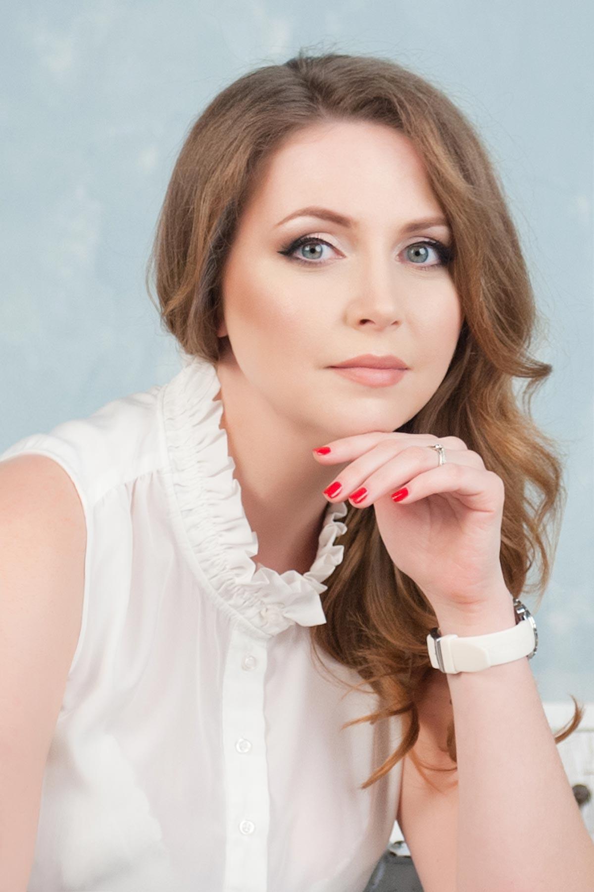 Чуприна Єлізавета Сергіївна